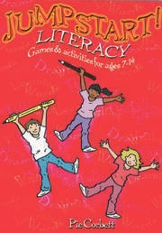 Jumpstart! Literacy - 1st Edition book cover