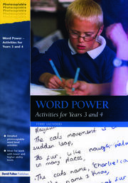 Word Power - 1st Edition book cover