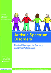 Autistic Spectrum Disorders - 1st Edition book cover