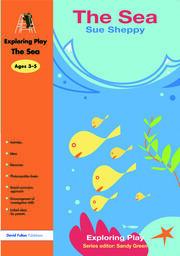 The Sea - 1st Edition book cover