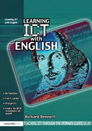 Learning ICT with English - 1st Edition book cover