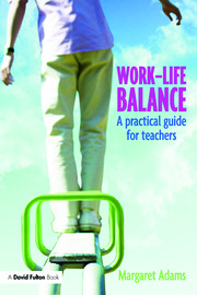 Work-Life Balance - 1st Edition book cover