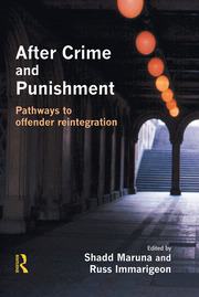 After Crime and Punishment - 1st Edition book cover