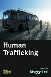 Human Trafficking - 1st Edition book cover
