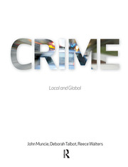 Crime - 1st Edition book cover