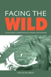 Facing the Wild - 1st Edition book cover