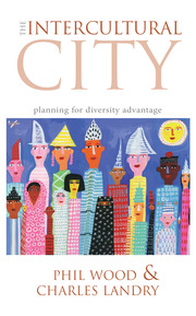 The Intercultural City - 1st Edition book cover