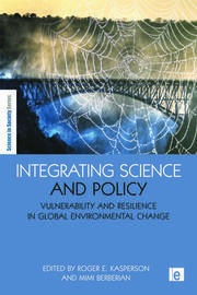 Integrating Science and Policy - 1st Edition book cover