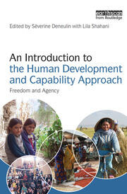 An Introduction to the Human Development and Capability Approach - 1st Edition book cover