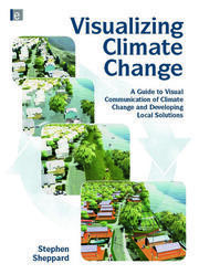Visualizing Climate Change - 1st Edition book cover