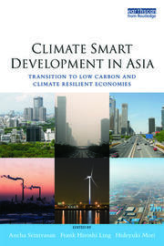 Climate Smart Development in Asia - 1st Edition book cover