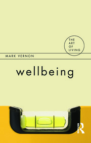Wellbeing - 1st Edition book cover