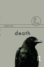 Death - 1st Edition book cover
