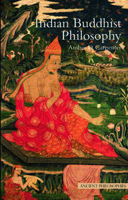 Indian Buddhist Philosophy - 1st Edition book cover
