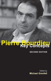 Pierre Bourdieu - 2nd Edition book cover