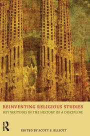 Reinventing Religious Studies - 1st Edition book cover