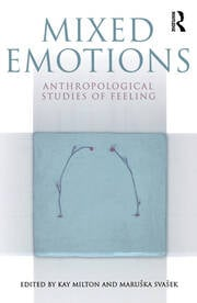 Mixed Emotions - 1st Edition book cover
