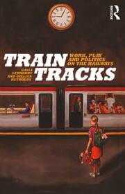 Train Tracks - 1st Edition book cover