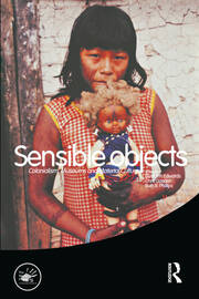 Sensible Objects - 1st Edition book cover