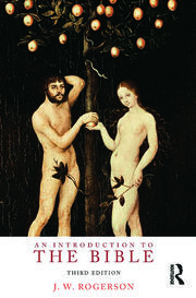 An Introduction to the Bible - 1st Edition book cover