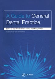 A Guide to General Dental Practice - 1st Edition book cover