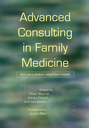 Advanced Consulting in Family Medicine - 1st Edition book cover