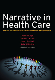 Narrative in Health Care - 1st Edition book cover