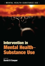 Intervention in Mental Health-Substance Use