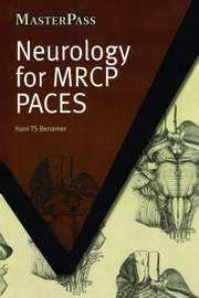 Neurology for MRCP PACES - 1st Edition book cover