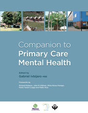 Companion to Primary Care Mental Health