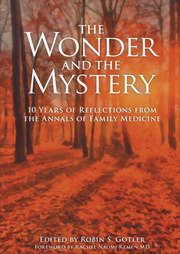 The Wonder and the Mystery - 1st Edition book cover