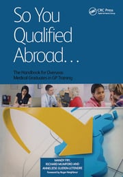 So You Qualified Abroad - 1st Edition book cover