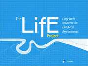 The LiFE Project - 1st Edition book cover