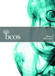 BCoS Cognitive Screen - 1st Edition book cover