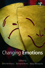Changing Emotions - 1st Edition book cover
