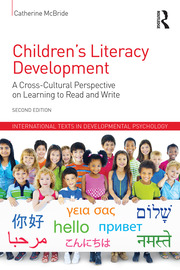 Children's Literacy Development - 2nd Edition book cover
