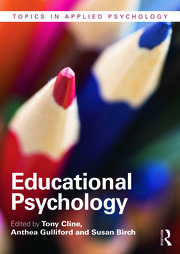 Educational Psychology - 2nd Edition book cover