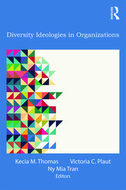 Diversity Ideologies in Organizations - 1st Edition book cover