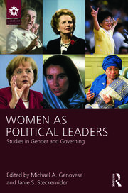 Women as Political Leaders - 1st Edition book cover