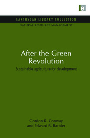 Natural Resource Management Set - 1st Edition book cover