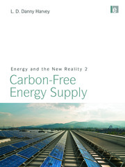 Energy and the New Reality 2 - 1st Edition book cover
