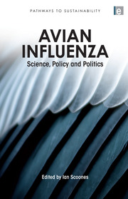 Avian Influenza - 1st Edition book cover