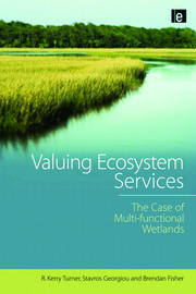 Valuing Ecosystem Services - 1st Edition book cover