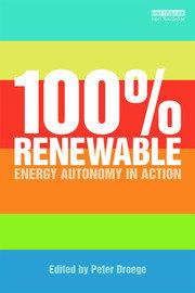 100 Per Cent Renewable - 1st Edition book cover