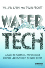 Water Tech - 1st Edition book cover