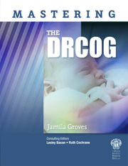Mastering the DRCOG