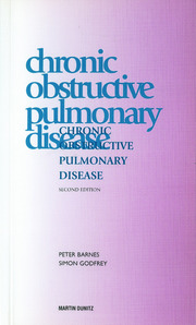 Chronic Obstructive Pulmonary Disease: pocketbook - 1st Edition book cover