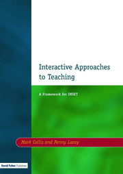 Interactive Approaches to Teaching - 1st Edition book cover