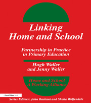 Linking Home and School - 1st Edition book cover
