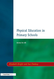 Physical Education in Primary Schools - 1st Edition book cover